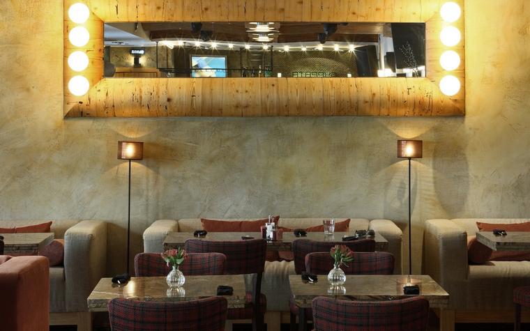 Ресторан. ресторан из проекта , фото №56061