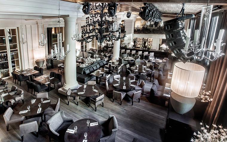 ресторан - фото № 56917