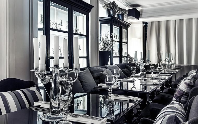 Ресторан. ресторан из проекта , фото №56918
