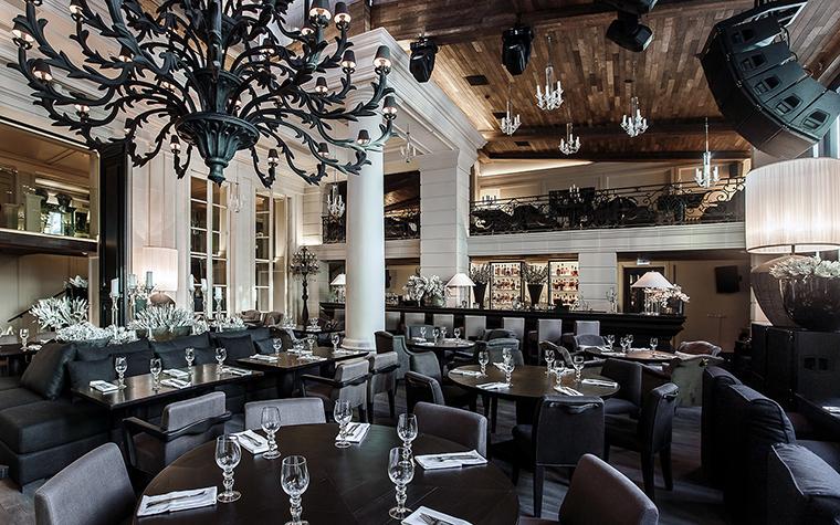Фото № 56922 ресторан  Ресторан