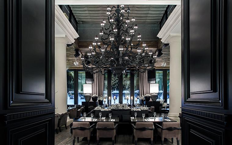 ресторан - фото № 56925