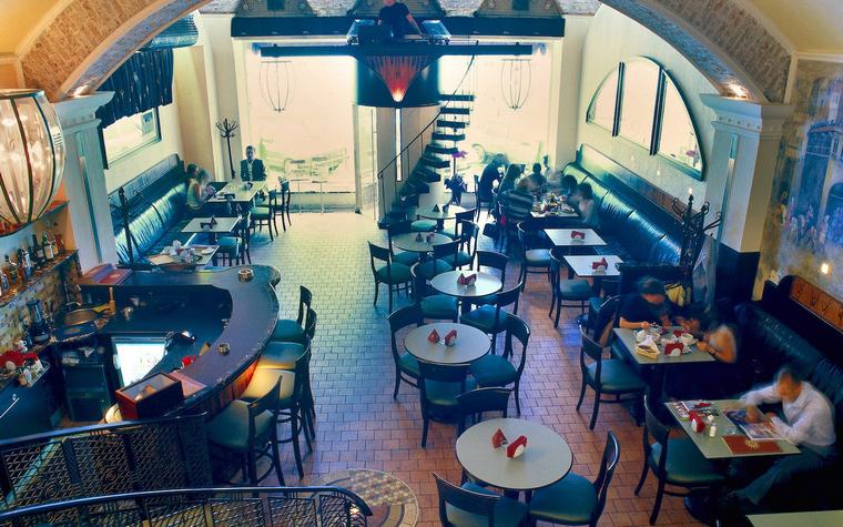 ресторан - фото № 57327