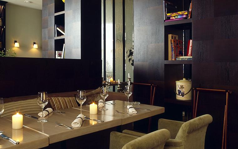ресторан - фото № 57386