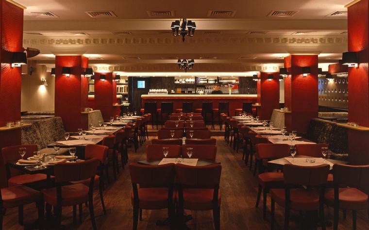 ресторан - фото № 57403