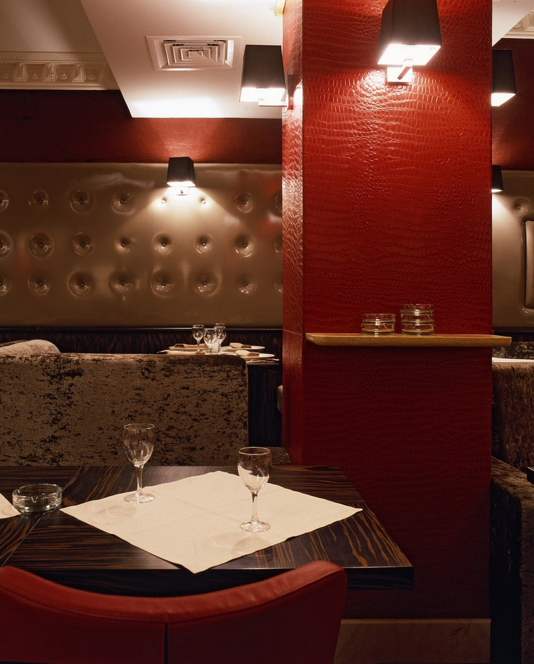 Фото № 57404 ресторан  Ресторан