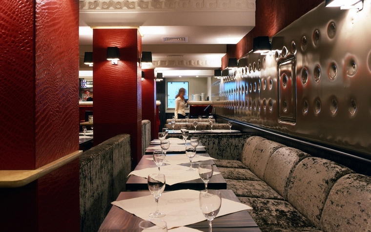 ресторан - фото № 57401