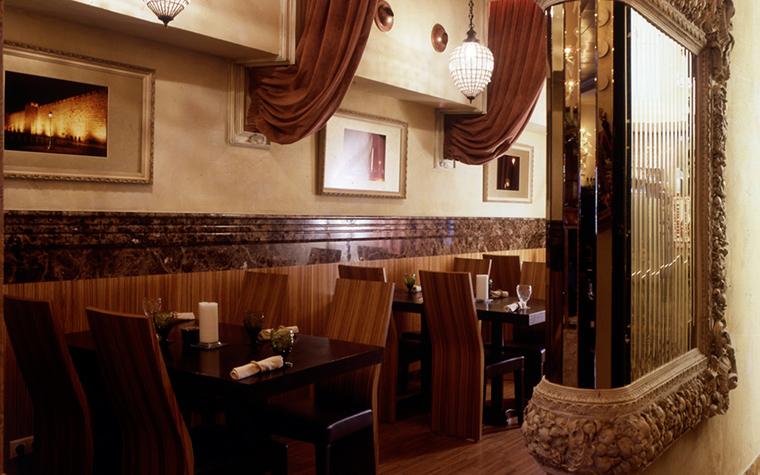 ресторан - фото № 57654