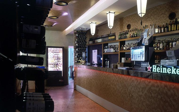 Фото № 57655 ресторан  Ресторан