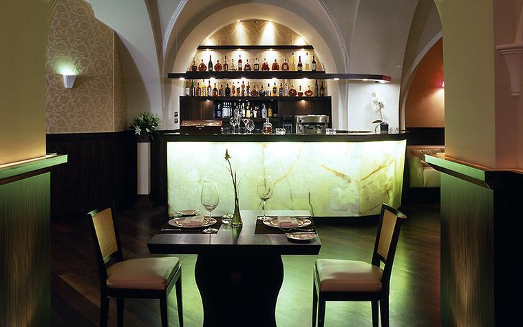 Ресторан. ресторан из проекта , фото №57756