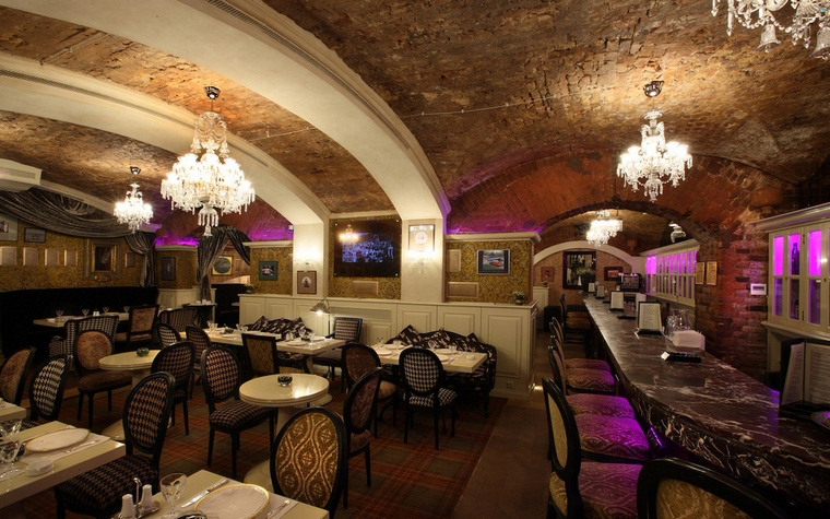 Фото № 57778 ресторан  Ресторан
