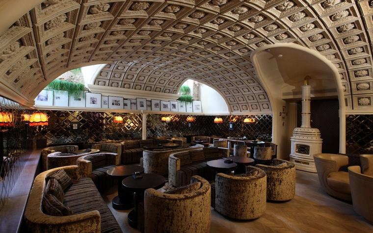 Фото № 57775 ресторан  Ресторан
