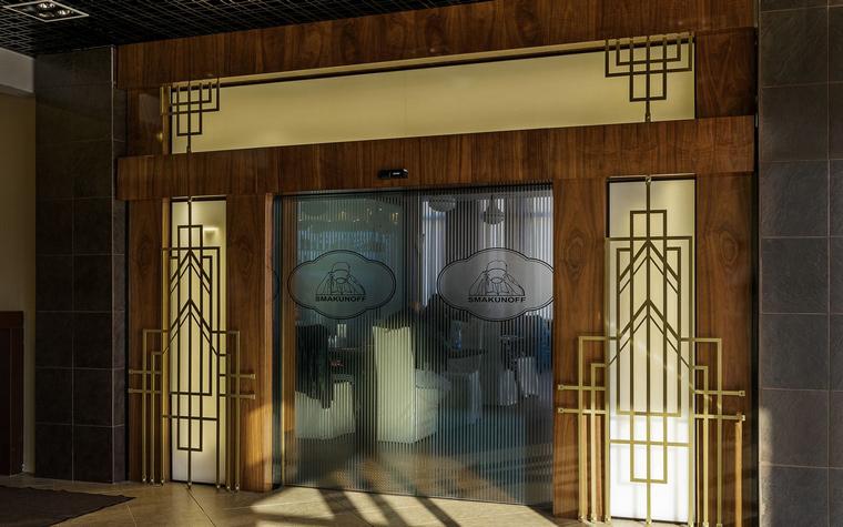 Ресторан. ресторан из проекта , фото №57811