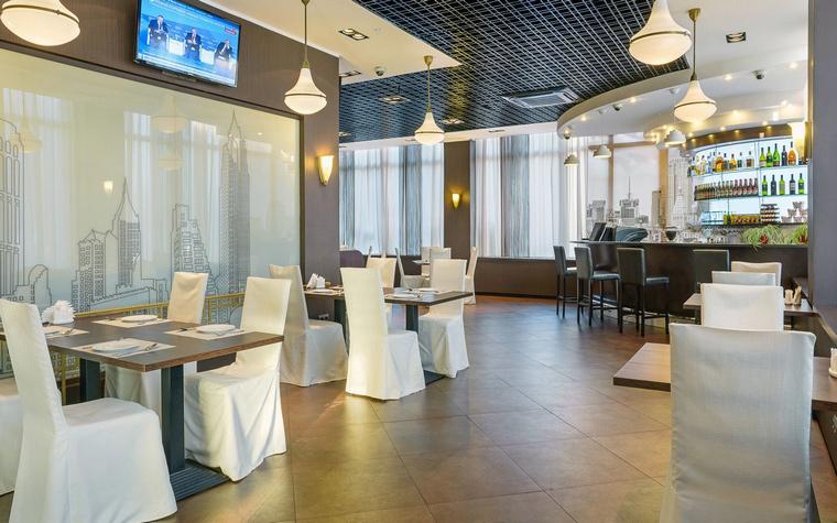 Ресторан. ресторан из проекта , фото №57800