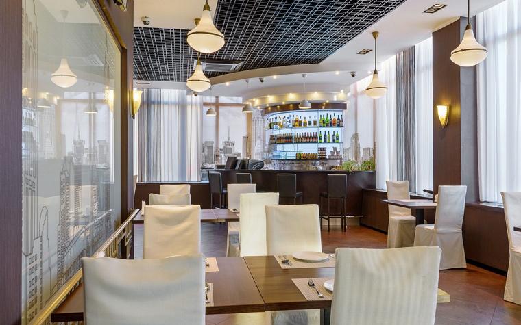 Ресторан. ресторан из проекта , фото №57801