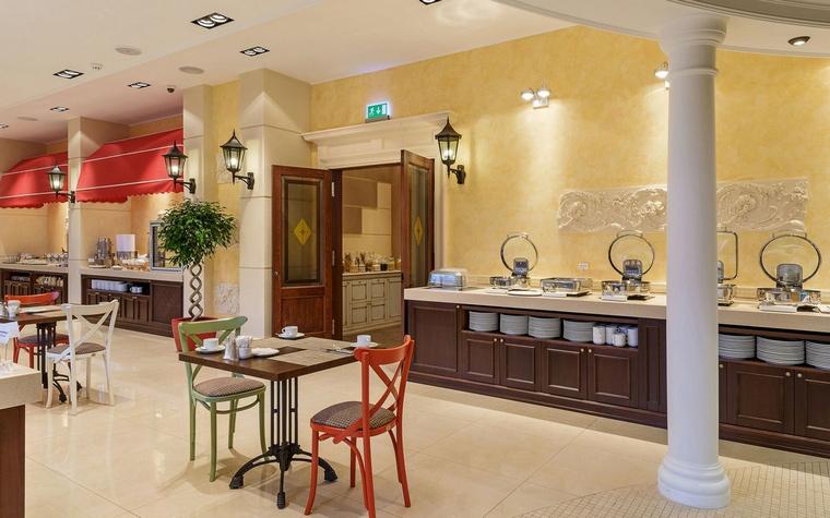 Ресторан. ресторан из проекта , фото №57822