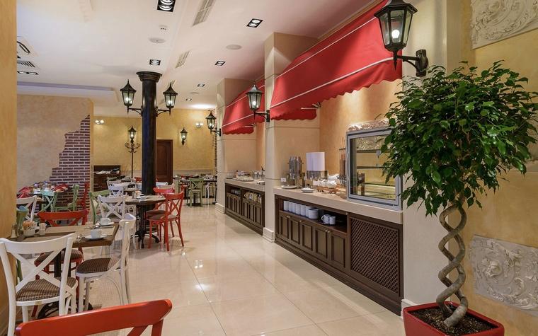Ресторан. ресторан из проекта , фото №57823