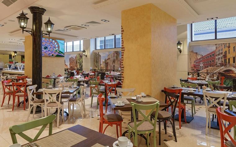 Ресторан. ресторан из проекта , фото №57816