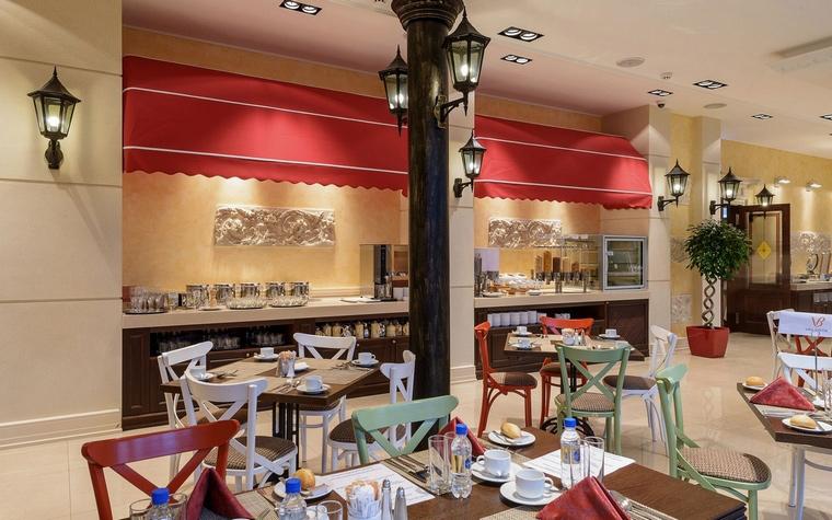 Ресторан. ресторан из проекта , фото №57817