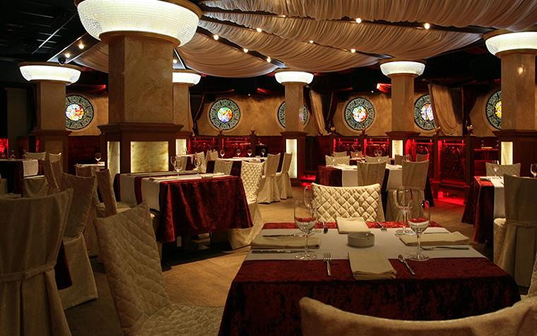 Фото № 58050 ресторан  Ресторан