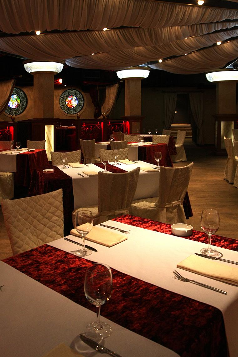 Фото № 58051 ресторан  Ресторан