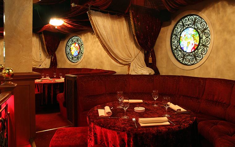 Фото № 58054 ресторан  Ресторан