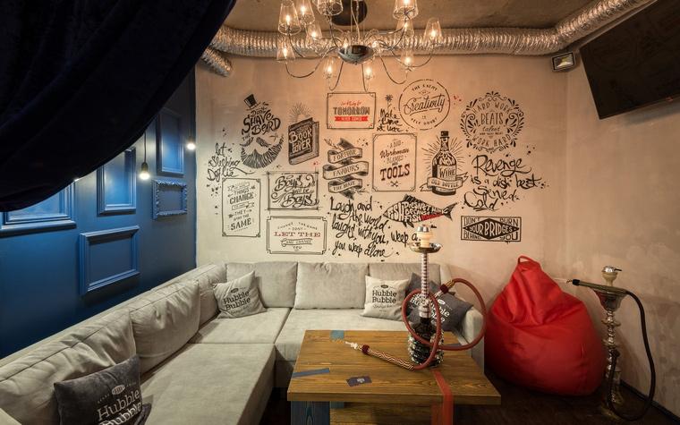 Ресторан. ресторан из проекта , фото №59714