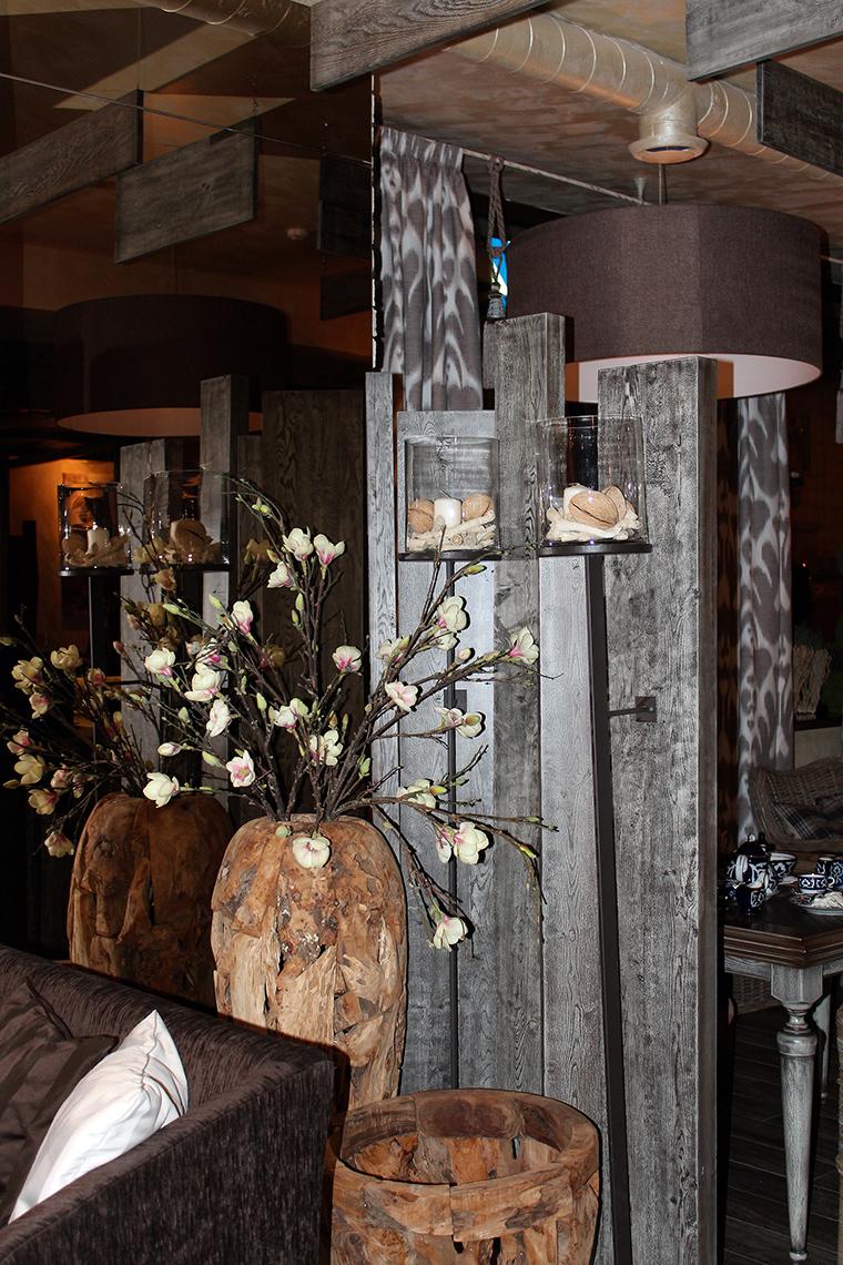 Ресторан. ресторан из проекта , фото №60037