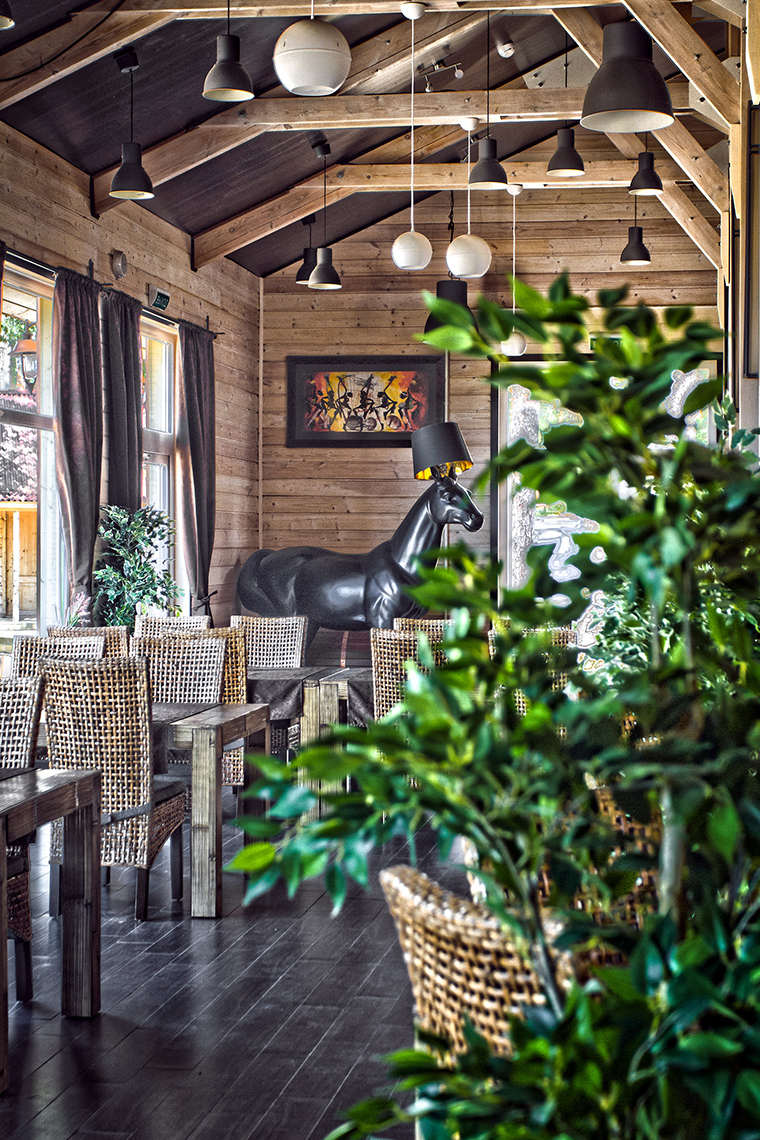 Фото № 60948 ресторан  Ресторан