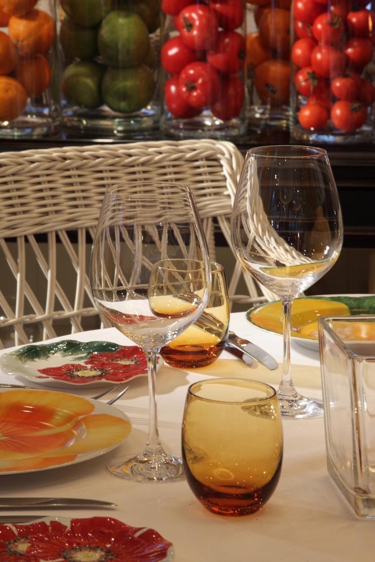 Ресторан. ресторан из проекта , фото №61076