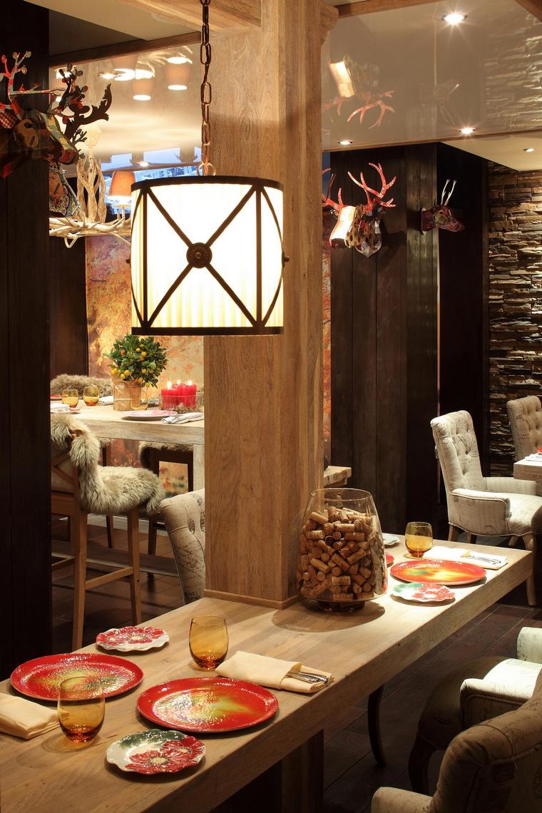 Фото № 61084 ресторан  Ресторан