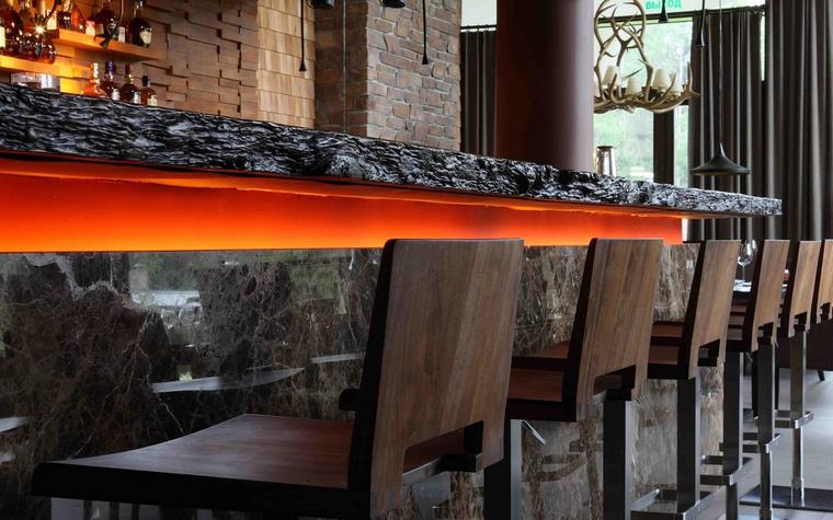 Ресторан. ресторан из проекта , фото №61531