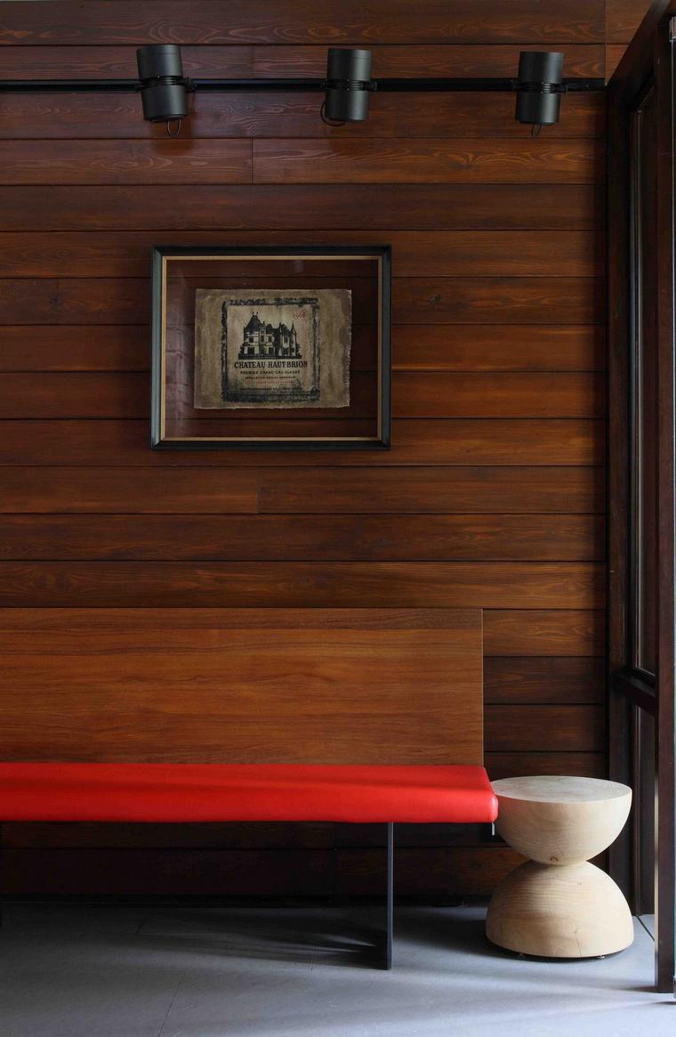 Ресторан. ресторан из проекта , фото №61532