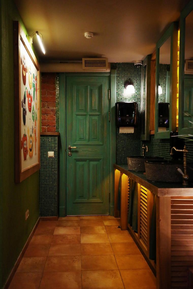 Фото № 61636 ресторан  Ресторан