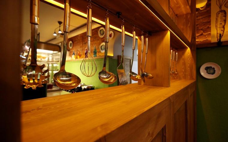 Ресторан. ресторан из проекта , фото №61640