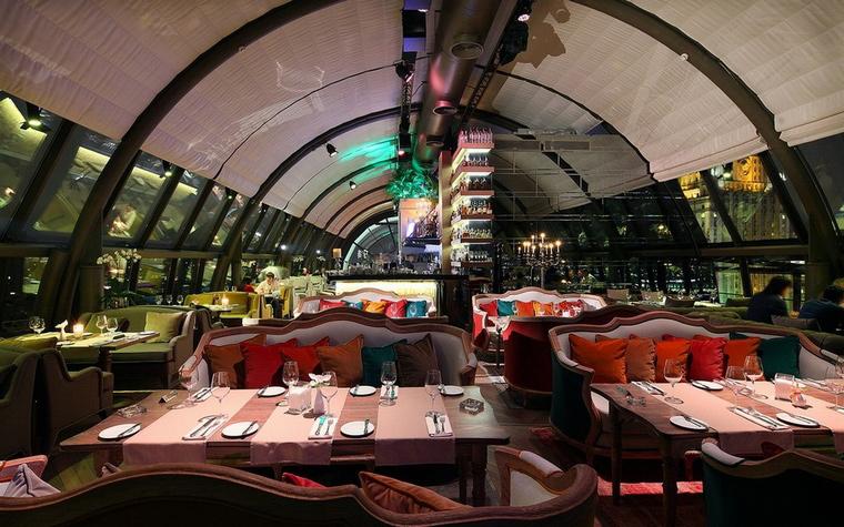 ресторан - фото № 61930