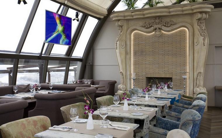 ресторан - фото № 61925