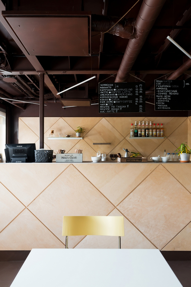 ресторан - фото № 62746