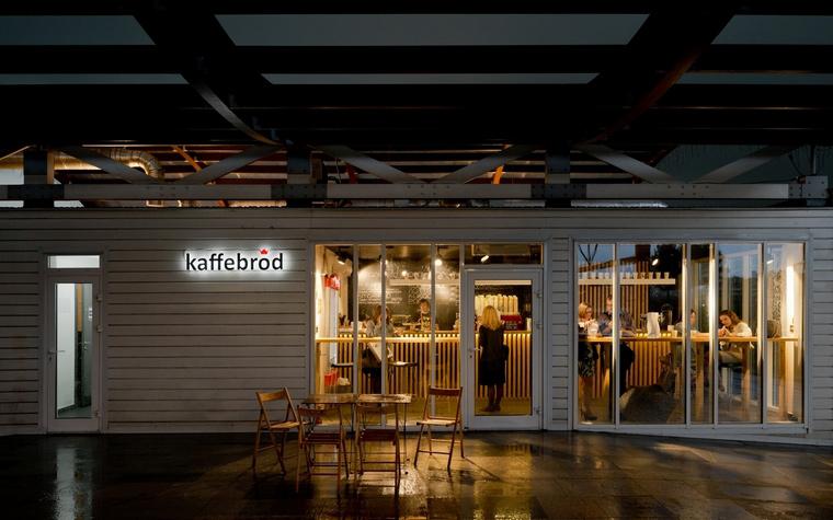 Ресторан. ресторан из проекта , фото №62761