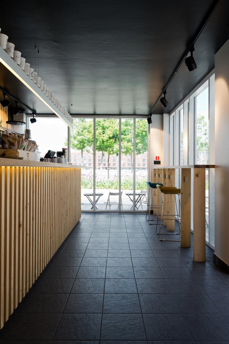 Ресторан. ресторан из проекта , фото №62757