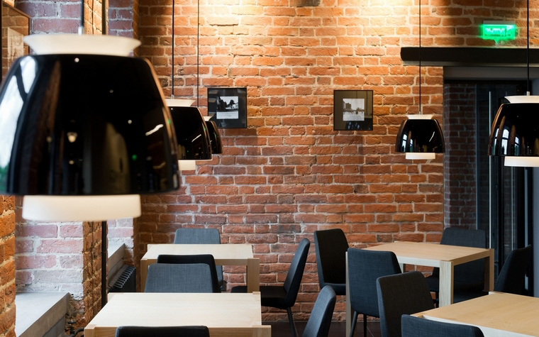 ресторан - фото № 62773