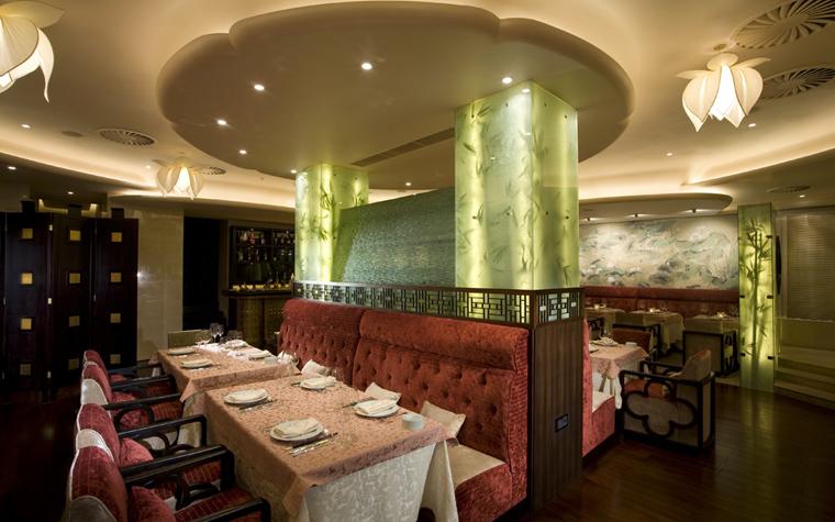 Ресторан. ресторан из проекта , фото №2609
