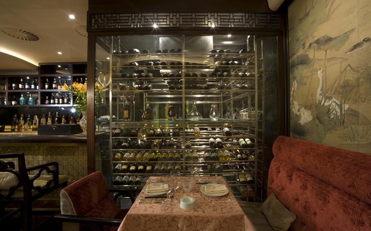 Ресторан. ресторан из проекта , фото №2614