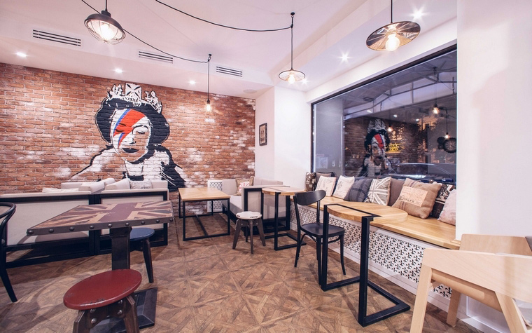 ресторан - фото № 63547