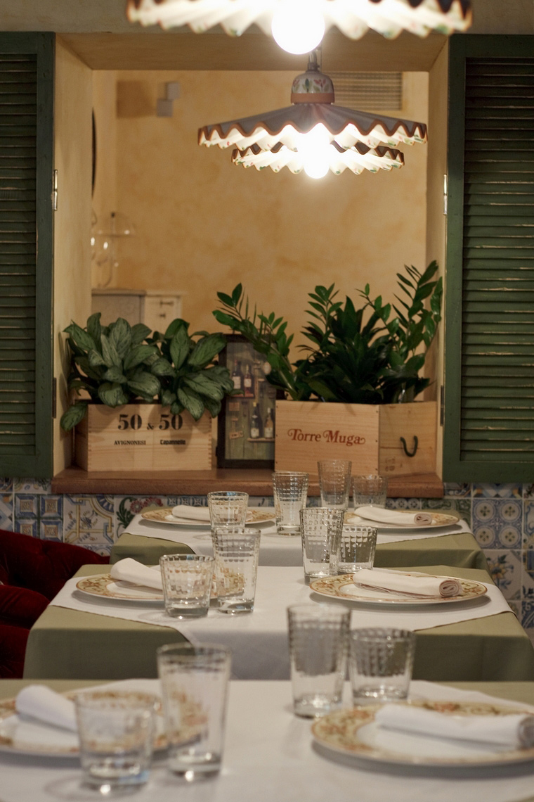 ресторан - фото № 63808