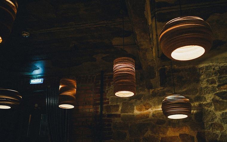Ресторан. ресторан из проекта , фото №64472
