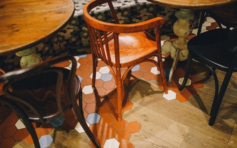 Ресторан. ресторан из проекта , фото №64473