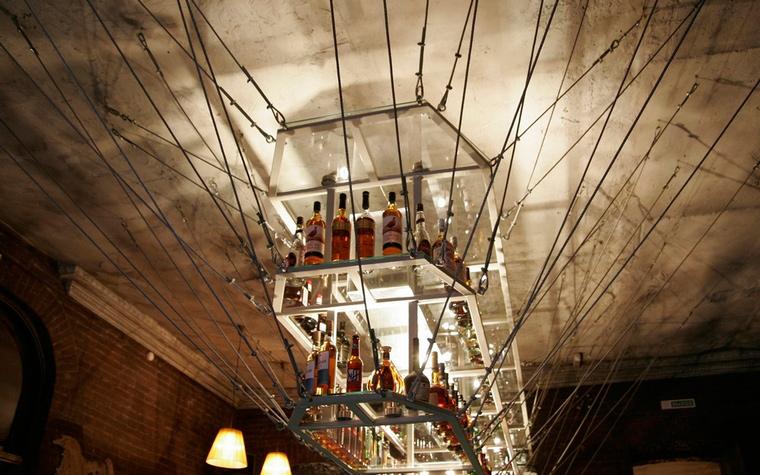 Ресторан. ресторан из проекта , фото №64485