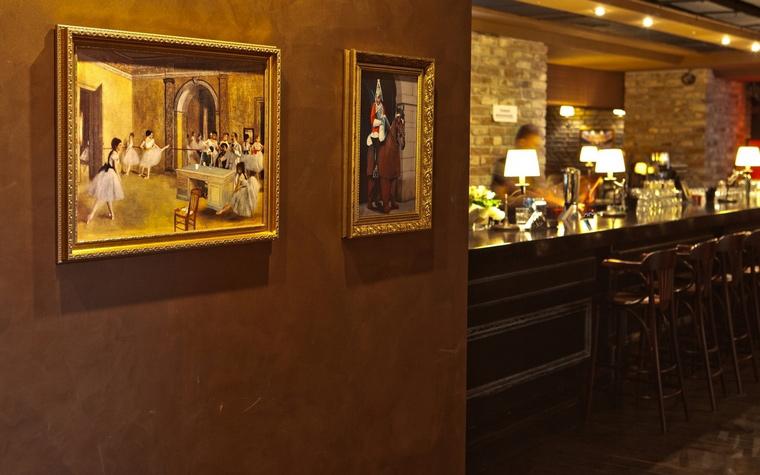 Фото № 64853 ресторан  Ресторан