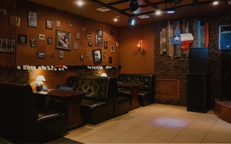 ресторан - фото № 65854