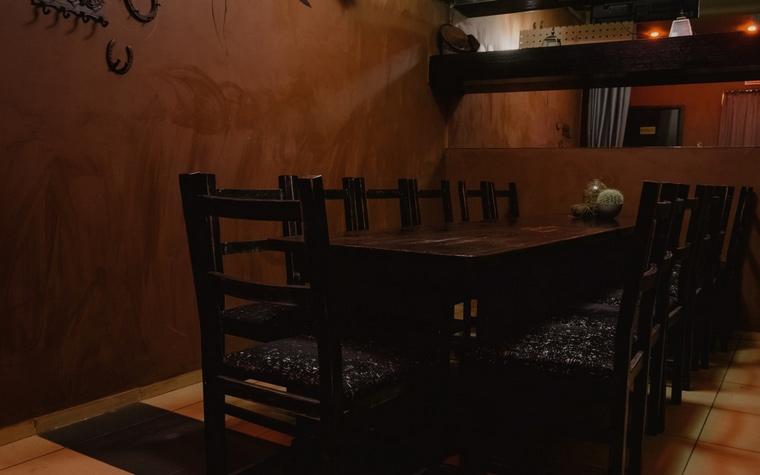 ресторан - фото № 65857